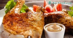 Air fryer chicken thichs recipes